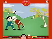 Jogar Grannie fu Jogos