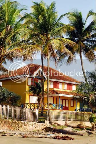 mayaro,beach house,holiday vacation