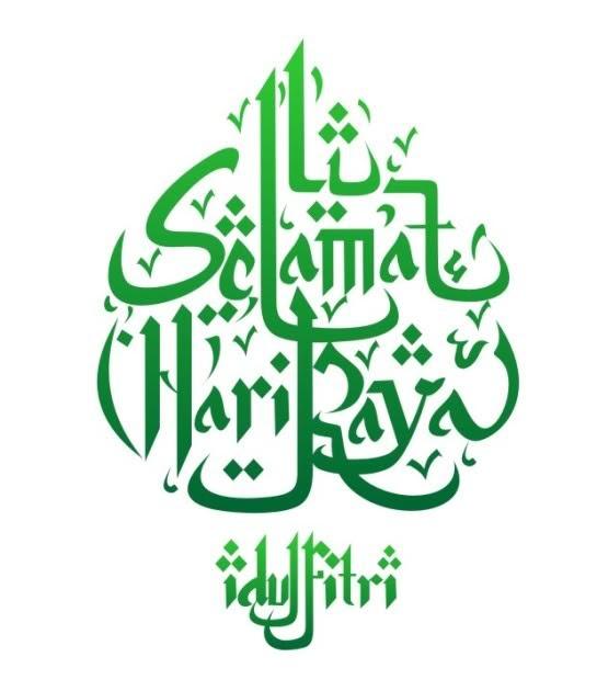 Ucapan Idul Fitri 2019 Bergerak Deepavalif