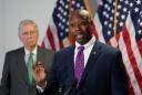 U.S. Republican police reform measure fails in key Senate vote