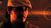 Amon Tobin: ISAM Live pre-sale password for early tickets in Los Angeles