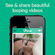 Vine, An iOS App to Create & Share Short Looping Videos With Sound