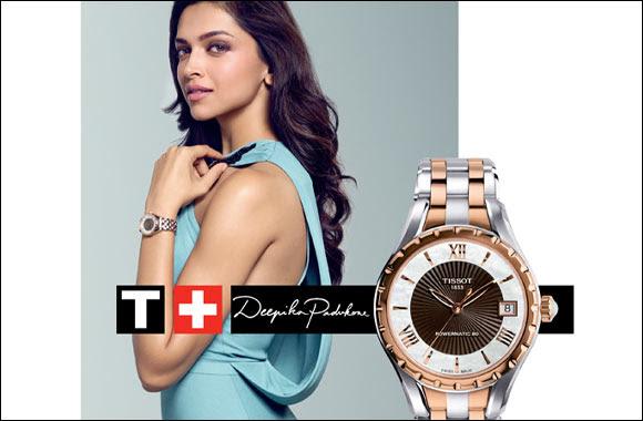 Deepika Padukone Watch Ad - Deepika Padukone Age