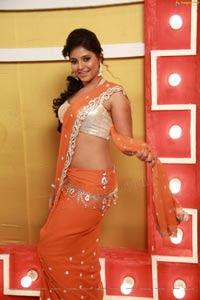 Anjali Madha Gaja Raja