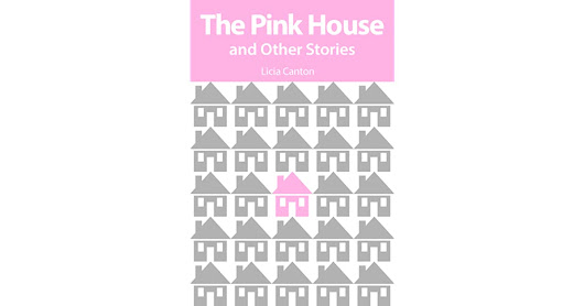 James Fisher's review of The Pink House and Other Stories