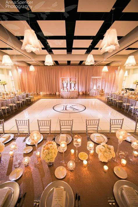 Atlanta Wedding Ceremony & Reception Venue: Day Hall at
