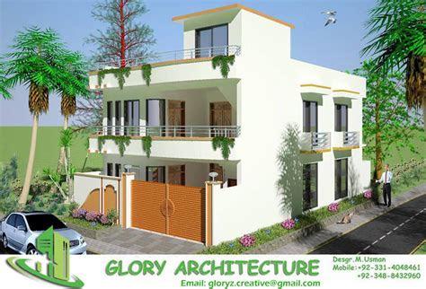 drawings map naksha  design house elevation plan