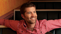 FREE Josh Turner pre-sale code for concert tickets.