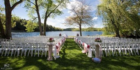 Old Daley on Crooked Lake Weddings   Get Prices for