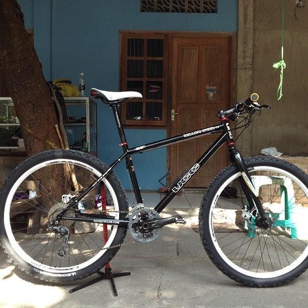 Rekomendasi Toko Bengkel Sepeda Di Jogja