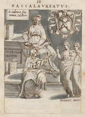 Thomas Treter - Theatrum virtutum