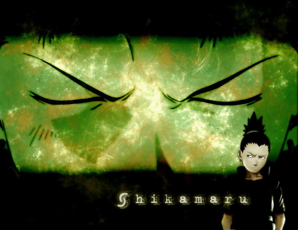 Shikamaru Nara Wallpapers