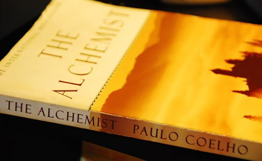 5 Life Lessons To Learn From The Alchemist