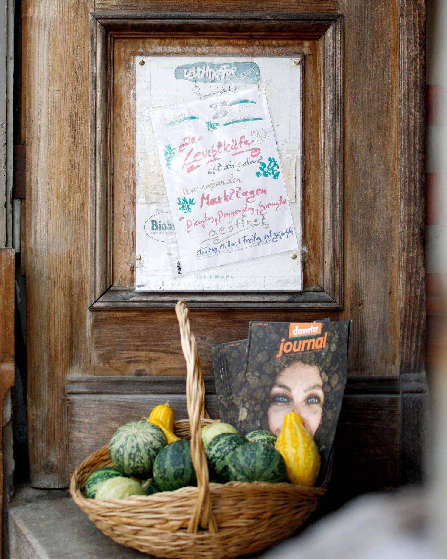 12 x nachhaltig einkaufen in ludwigsburg — hallo ludwigsburg