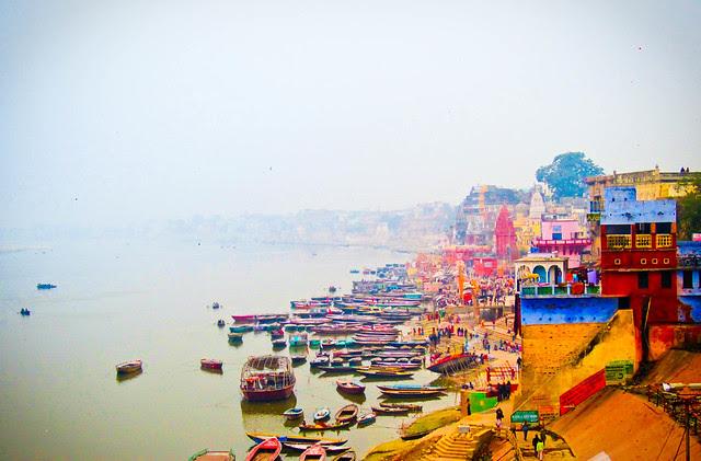Varanassi, India