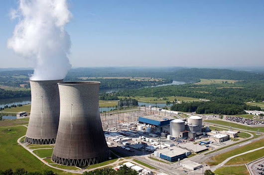 Nuclear Power Plant: Advantages and Disadvantages ~ ME Mechanical