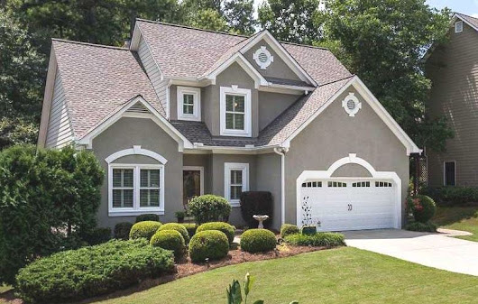 Roswell GA Neighborhood-Ivey Ridge - North Atlanta Realty-Alpharetta To Atlanta