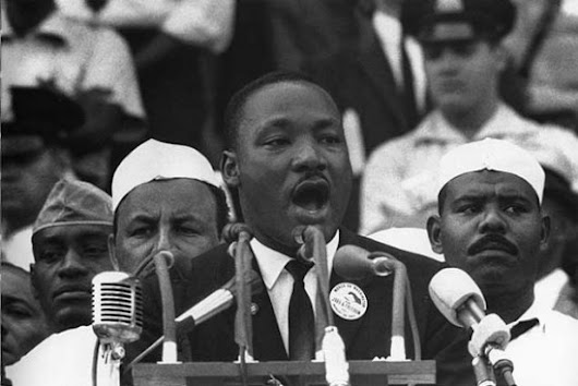 25 Leadership Quotes From Martin Luther King Jr. - Joseph Lalonde