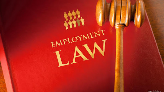9 employment law issues you need to watch - The Business Journals
