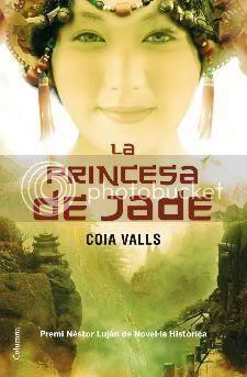 La princesa de Jade-Coia Valls