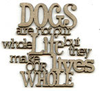 Dogs phrase - Click Image to Close