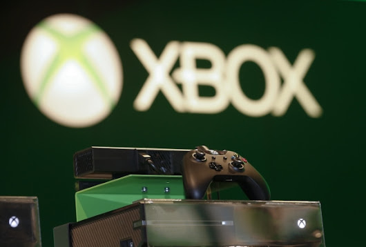 Xbox One back in stock at Toys'R'Us for Thanksgiving, Black Friday