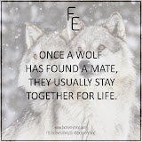 Wolves are also keepers