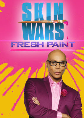 Skin Wars: Fresh Paint - Season 1