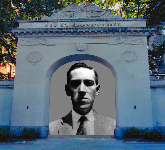 The World's Largest H. P. Lovecraft Audio Links Gateway!