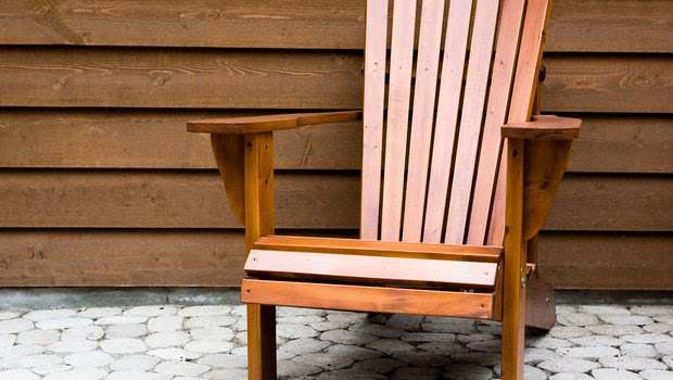 Building Outdoor Furniture   eHow