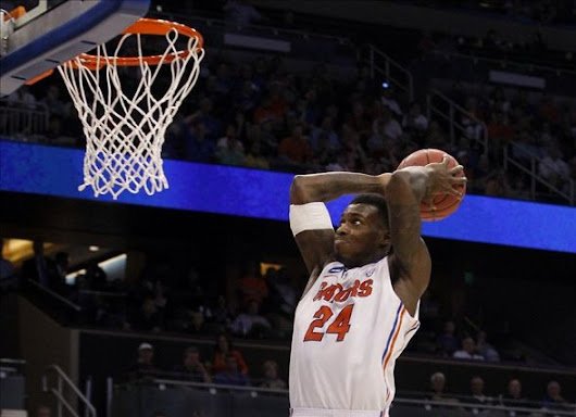 Florida Gators Hold Off Albany Great Danes, Advance to Round of 32