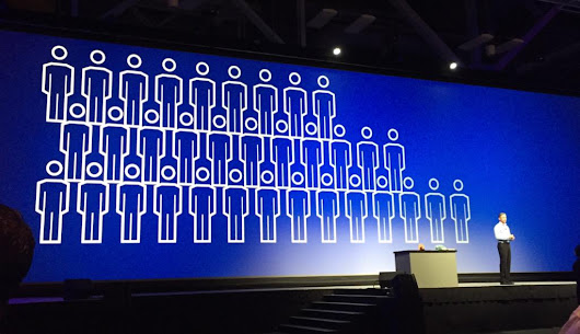 NIWeek 2015 Day 3 (with images, tweets) · NIglobal