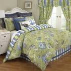 Coastal Style King Size Quilt Sets | Interior Decorating