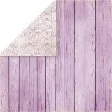 Papier dwustronny 30,5x30,5 Lavender Garden 06