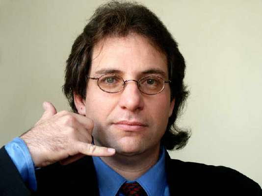 Kevin Mitnick Top 10 Hackers who got caught