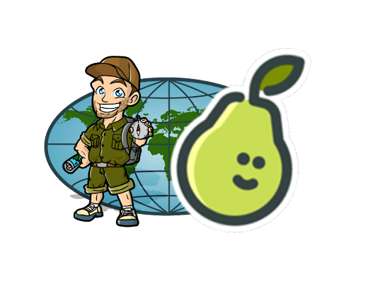 Pear Deck & Learn Around The World Giveaway