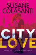 Title: City Love, Author: Susane Colasanti