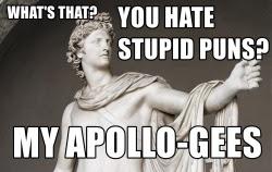Image result for greek mythology meme