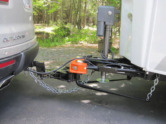 Hensley Hitch - Downsized! - Hensley Mfg., Inc.