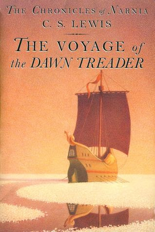 Image result for voyage of the dawn treader book