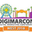 DIGIMARCON WEST 2017 · Santa Monica, CA · June 14 - 15, 2017 · Digital Marketing Conference