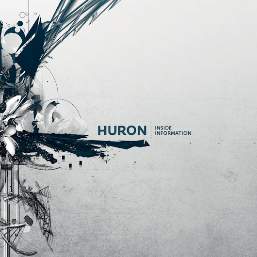 Huron - Inside Information (MTR023), by Mindtrick Records