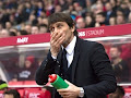 "Chelsea boss Antonio Conte believes that Crystal Palace's decision to axe Frank de Boer was an ""emotional..."