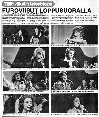 Euroviisut_ennen