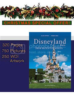 DLP BOOK CHRISTMAS SPECIAL OFFER!