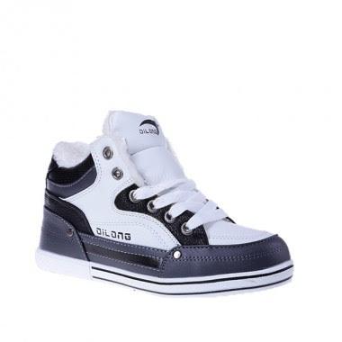 pantofi-sport-imblaniti-luisse-albi