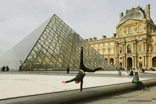 The Best Way to Visit the Louvre in 2 hours – World In Paris