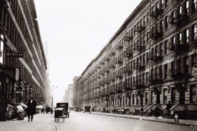 114thStreet1928_HatchingCat