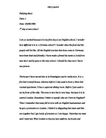 how to write a college essay about bullying