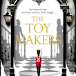 The Toy Makers by Robert Dinsdale